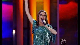 A Vitória Da Cruz / Mais Que Vencedor - Diante Do Trono l Festival Promessas HD