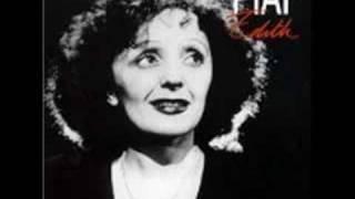 Edith Piaf - La foule