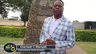 Overseer Carl Manyati HD8