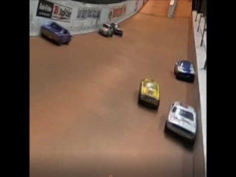 Low Country Diecast Racing League