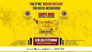 Sahte Rakı - #1 Seni Çok İstiyorum | Yavuz Çetin Cover (Audio Only)  #1