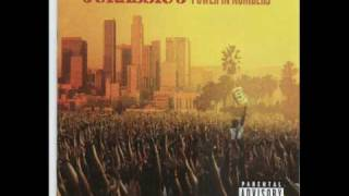 Jurassic 5 - High Fidelity