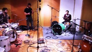 The Dear Hunter In Studio