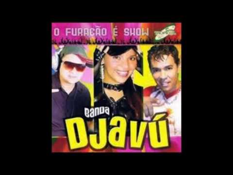 Download Lagu Banda Djavú E DJ Juninho Portugal - CD Vol.01 2009