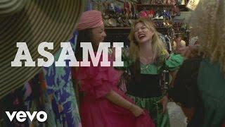 Neon Jungle - Introducing Asami
