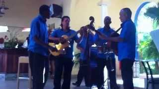 Suavemente in Cuba!!!