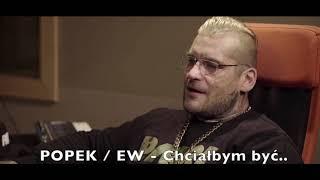 POPEK & EW - Chciałbym być.. - CAŁOŚĆ, ORYGINAŁ !!!
