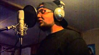 Chris Brown - Don't judge me (Cover/Rap Remix)