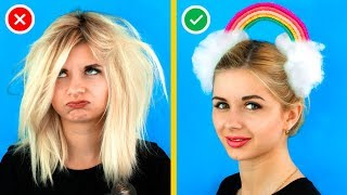 14 Best Friends Life Hacks / Things You Do With Your BFF