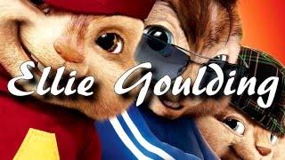 Ellie Goulding - Army - Chipmunks version
