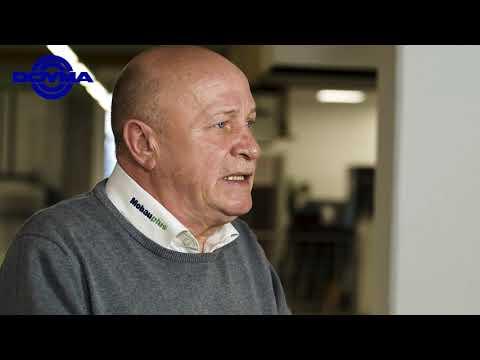 Profis für Profis: Norbert Frechen - Mobauplus Bauzentrum Vorgebirge