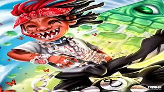 Trippie Redd - I Tried Loving (Instrumental)