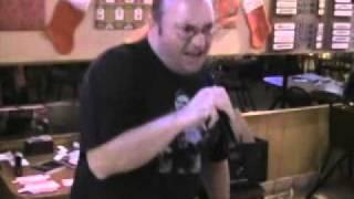 Karaoke-Steve-Rednex-Cotton Eye Joe