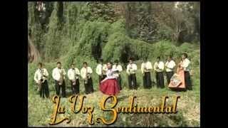 Conquistadores de Ayacucho y La Chinita del Folklore - Lajla Carro
