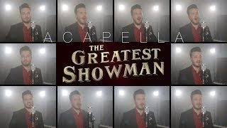 Never Enough (ACAPELLA) - The Greatest Showman - Male Version
