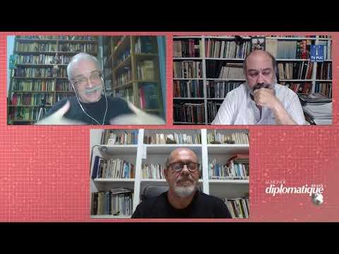 Programa Le Monde Diplomatique Brasil  #121 - O BOLSONARISMO NO 7 DE SETEMBRO