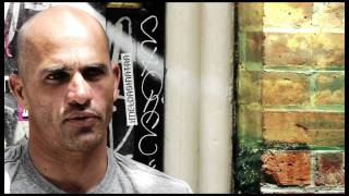 Kelly Slater on the Quiksilver Pro New York