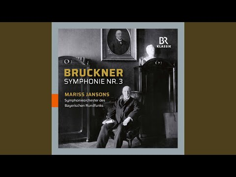 "Symphony No. 3 in D Minor, WAB 103 ""Wagner"" (1889 Version) : II. Adagio, bewegt, quasi andante..."