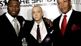 50 Cent - Magic Stick + Dr.Dre - Still D.R.E (Remix by C.why)