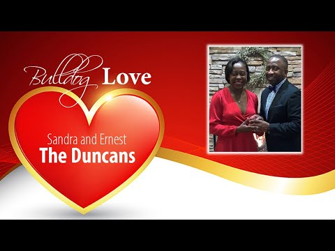 SC State Bulldog Love (Sandra and Ernest Duncan) – February 28, 2021
