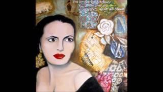Amália Rodrigues - Nem às Paredes Confesso