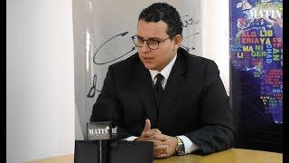 Brahim Fassi Fihri : «L'édition anniversaire des Medays invite le Président de l'Union Africaine, Alpha Condé»