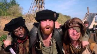 The Pirates - Galavant