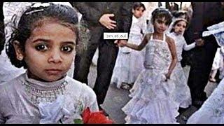 🔴 Menina de 8 anos morre em lua de mel E CHOCA O MUNDO