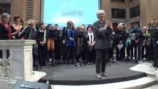 Daneo Coro - California Dreamin' (live)