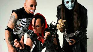 The Misfits - Ghost Of Frankenstein
