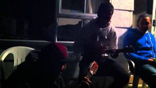 Gypsy Cover - Dinsdale H-Town style....Allday FOB Reggae onli