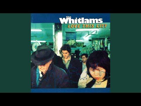 Time de The Whitlams Letra y Video
