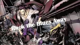 [Nightcore] Rock the Blues Away