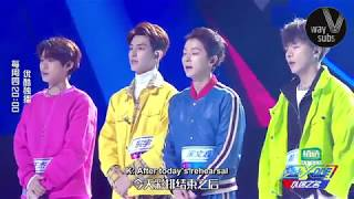 [ENG] 190206 WayV on All For One: Coaching trainees