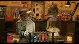 Fantastic Mr. Fox-Chemistry