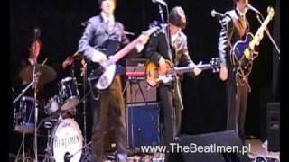 The Beatlmen - Tutti frutti (LIVE)