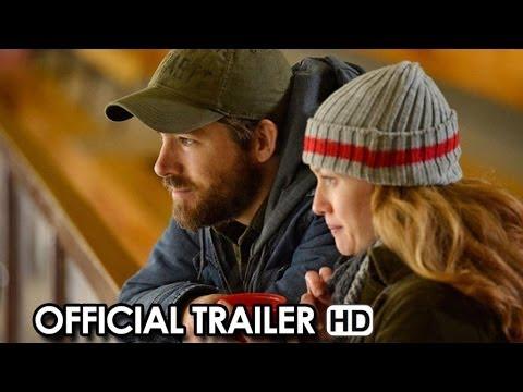 The Captive Official Trailer #1 (2014) - Rosario Dawson, Ryan Reynolds HD