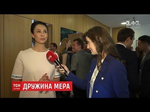 Наталія Кличко