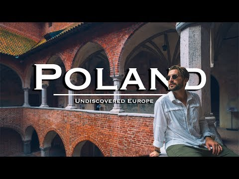 Poland | Europe's Top Undiscovered Travel Destination?