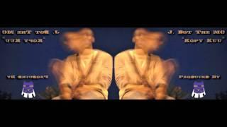 J. Dot The MC - Kopy Kuu - Produced By BackPackNY - Phlegm EP
