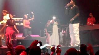 Chaka Demus & Pliers - Bam Bam Live @ Rotterdam Reggae Festival 2011