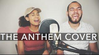 The Anthem (Neo Soul) | Cover by Rode Carpio feat. Gabriel 'Velez' Dunamis