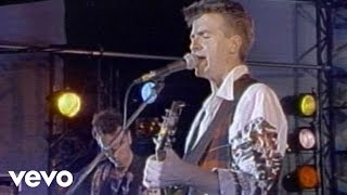 Crowded House - I Feel Possessed