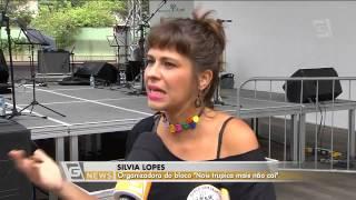"""A tradição das """"Marchinhas"""" de carnaval"""
