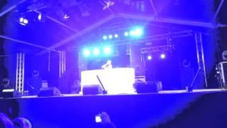 Sash! - Ecuador - live at 90s XXL (Leeuwarden, 29-04-2013)