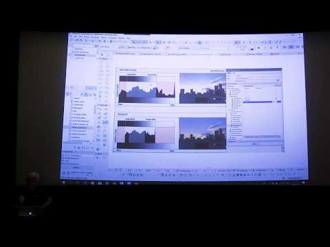 Nyheter i ARCHICAD 22: Ytelse i 2D og oppdatert rendering