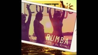 CUTT - Rumba (Siente el Ritmo)