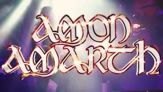Amon Amarth at The Paramount 2017
