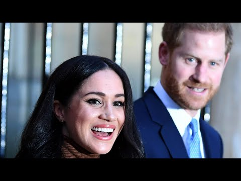Meghan Markle Shares Father's Day Gift She Gave Prince Harry in First Interview Since Oprah Sit-Down