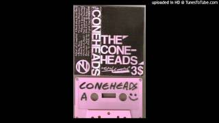 The Coneheadz - Lizard Lady (The Residents cover)